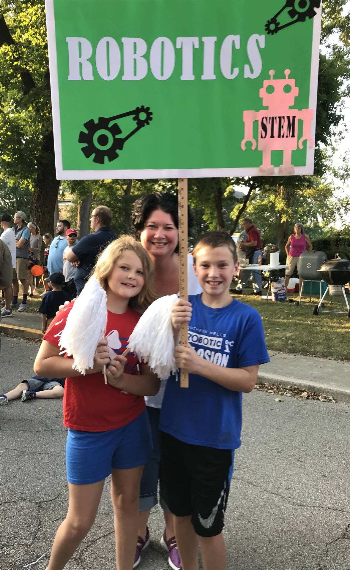 Street Fair Parade 2019